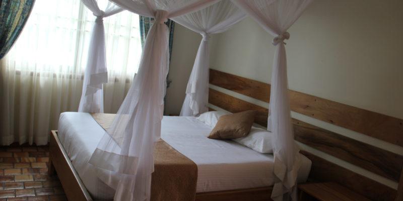 accommodation in lake mburo